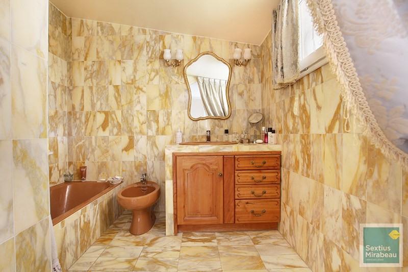 Vente de prestige maison / villa Aix en provence 799000€ - Photo 5