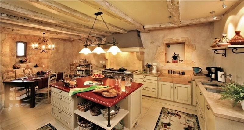 Престижная продажа дом Villeneuve sur lot 975000€ - Фото 4