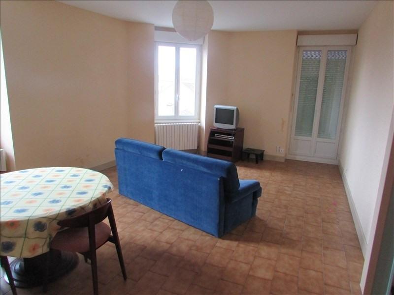 Venta  apartamento Montceau les mines 77000€ - Fotografía 1