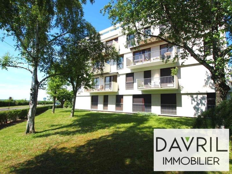 Revenda apartamento Conflans ste honorine 213000€ - Fotografia 6