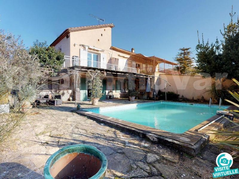 Sale apartment Le beausset 264000€ - Picture 2