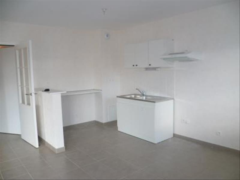 Location appartement Herouville st clair 745€ CC - Photo 1