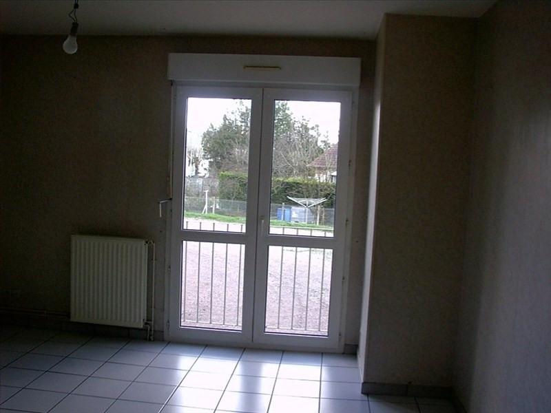 Location appartement Varennes vauzelles 430€ CC - Photo 2