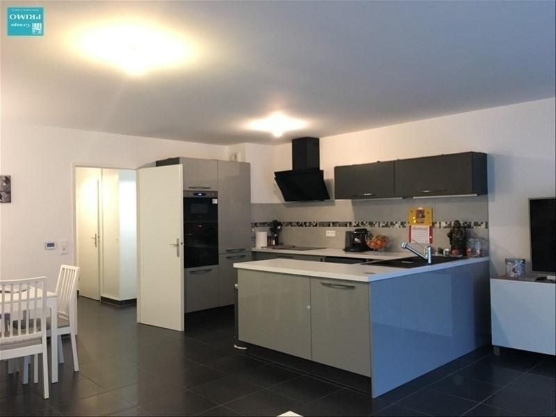 Vente appartement Palaiseau 337187€ - Photo 1