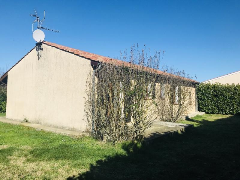 Vente maison / villa Roquettes 226000€ - Photo 2
