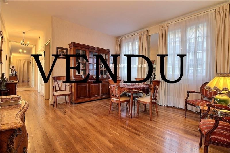 Vente de prestige appartement Trouville sur mer 773 000€ - Photo 3