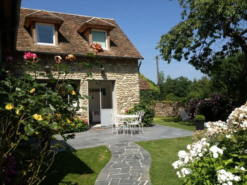 Vente maison / villa Grosrouvre 670 000€ - Photo 3