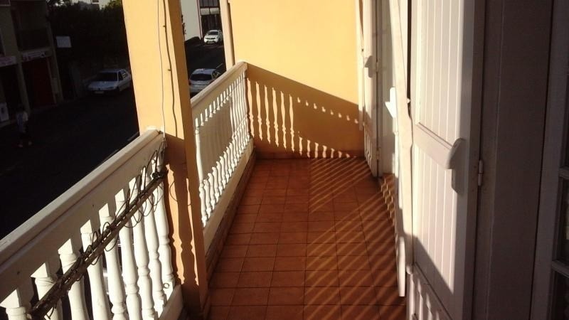 Revenda apartamento St joseph 78000€ - Fotografia 5