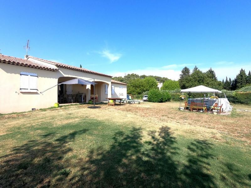 Rental house / villa Simiane collongue 1700€ CC - Picture 2