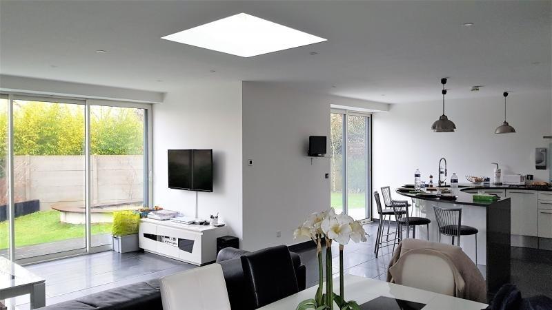 Vente de prestige maison / villa Noiseau 715000€ - Photo 2