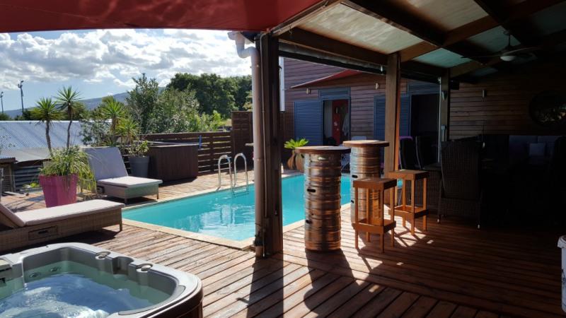 Deluxe sale house / villa Le piton saint leu 598000€ - Picture 2