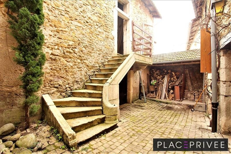 Vente maison / villa Chaligny 265000€ - Photo 6