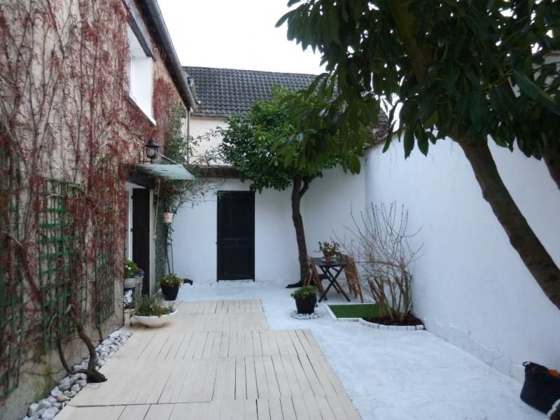 Sale house / villa La norville 499200€ - Picture 1