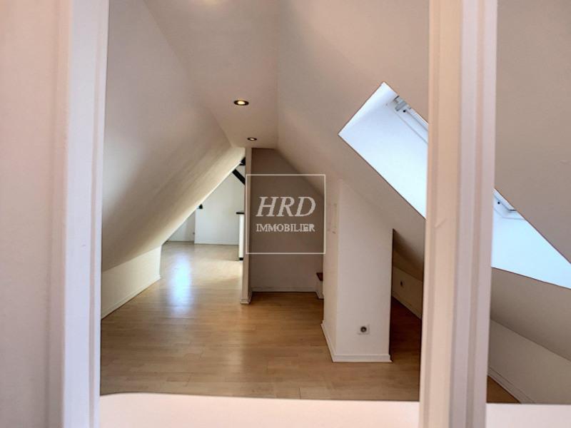 Rental apartment Strasbourg 765€ CC - Picture 9