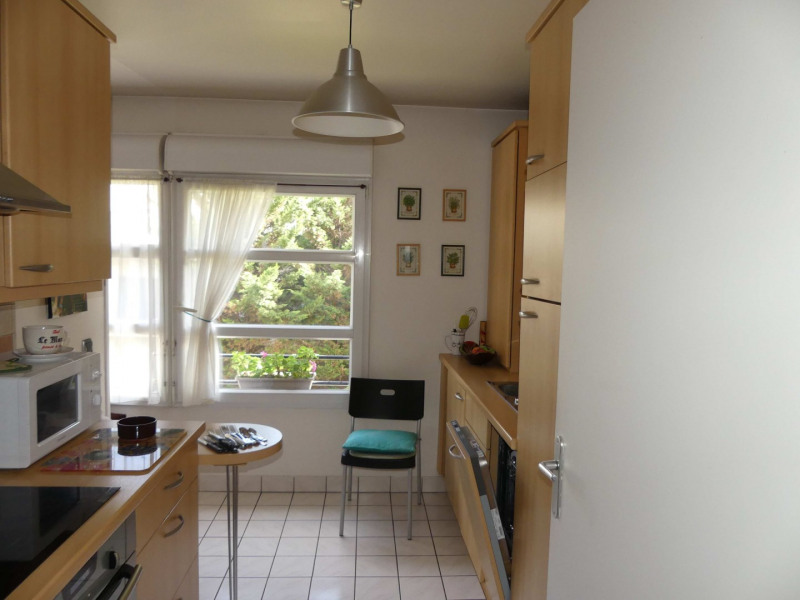 Vente appartement Montmorency 268 000€ - Photo 4