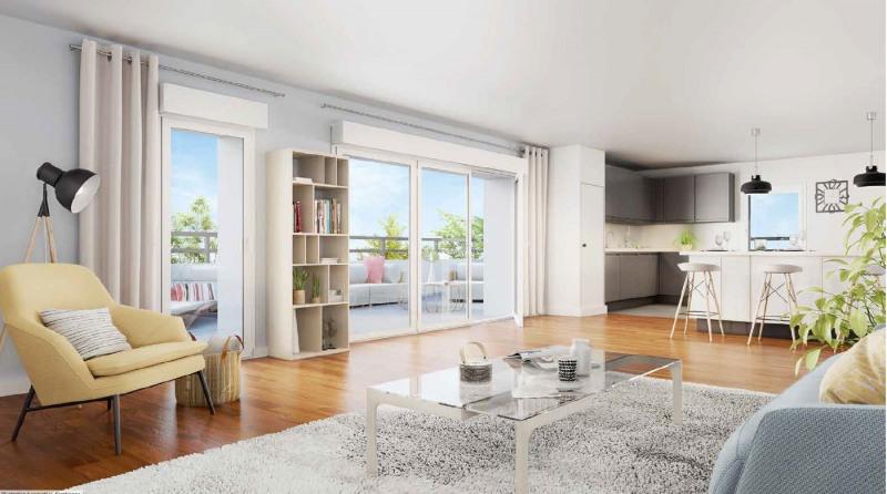 Verkauf wohnung Toulouse 368000€ - Fotografie 1