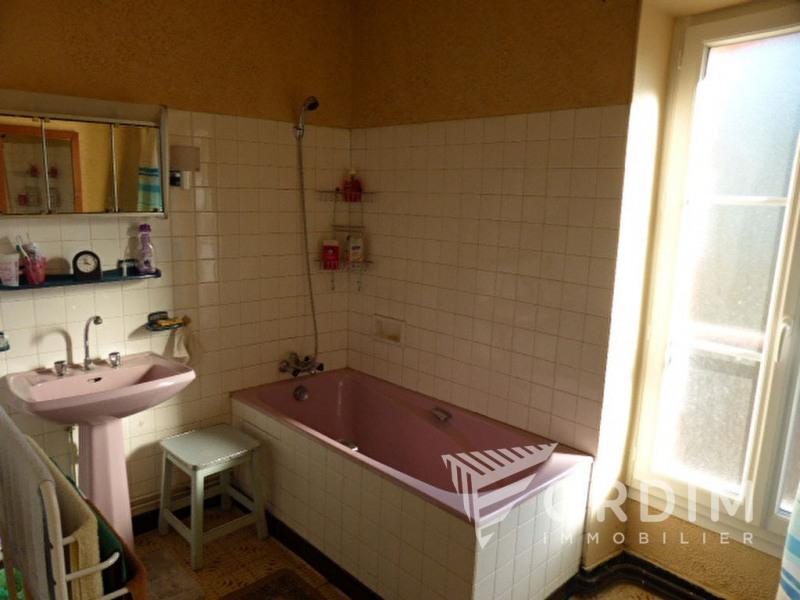 Vente maison / villa Cosne cours sur loire 106000€ - Photo 9