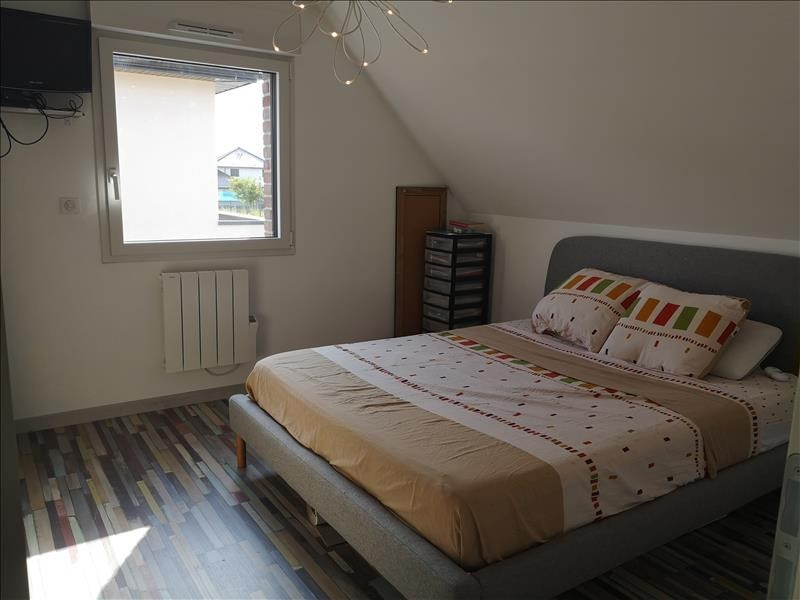Sale house / villa Labourse 282000€ - Picture 6