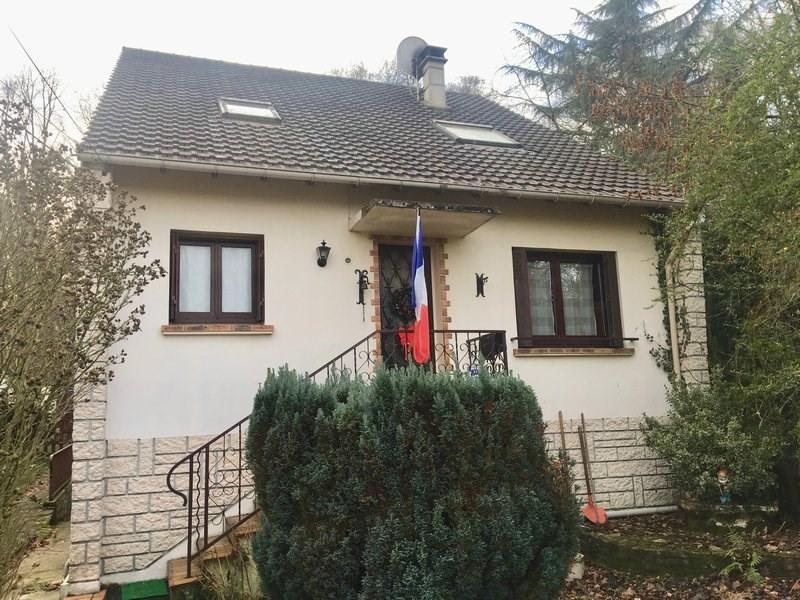 Vente maison / villa Claye souilly 291000€ - Photo 2