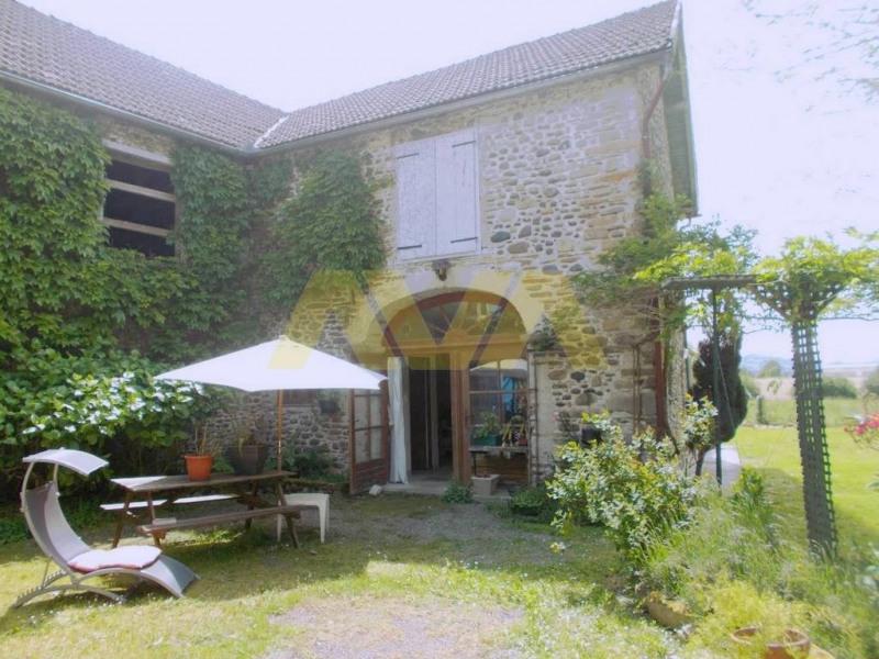 Vendita casa Oloron-sainte-marie 243800€ - Fotografia 3
