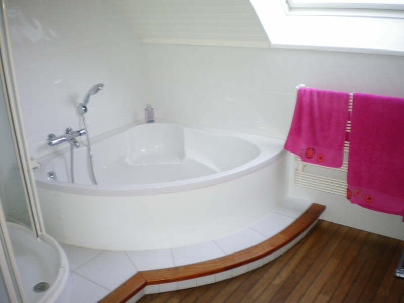 Sale house / villa St berthevin 364000€ - Picture 15