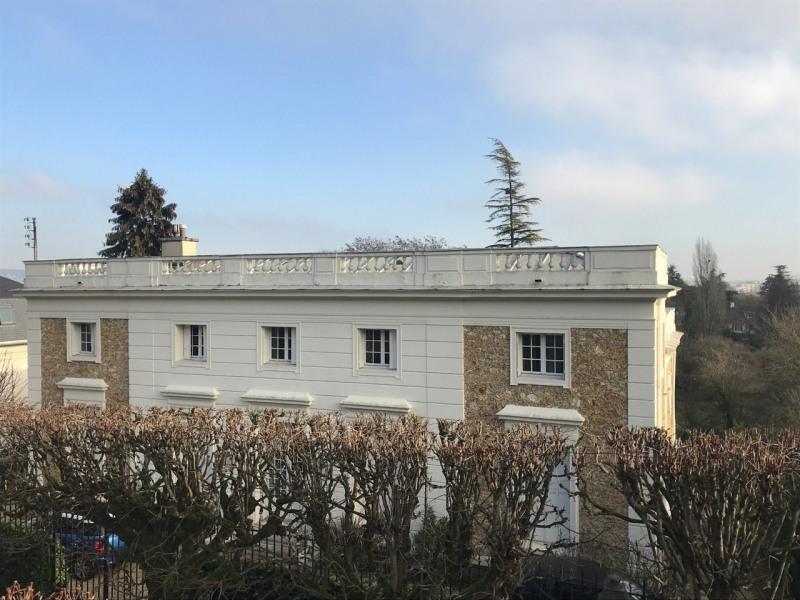 Deluxe sale house / villa Villennes sur seine 1650000€ - Picture 2
