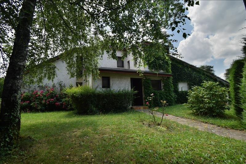 Vente maison / villa Pau 299500€ - Photo 2