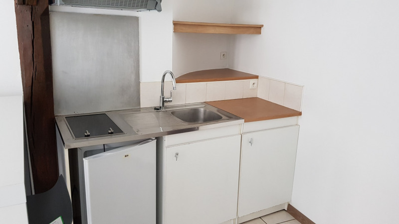 Location appartement Montlhéry 496€ CC - Photo 3