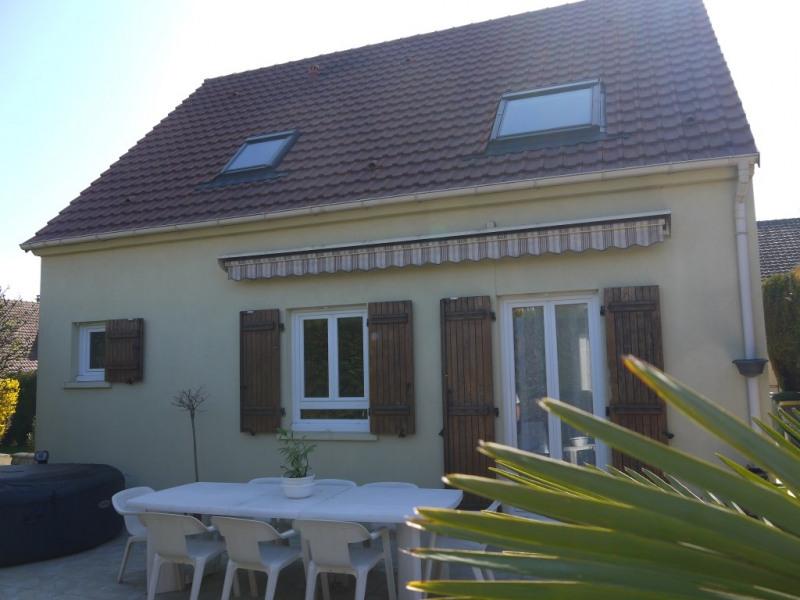 Verkoop  huis Bonnieres sur seine 248000€ - Foto 1