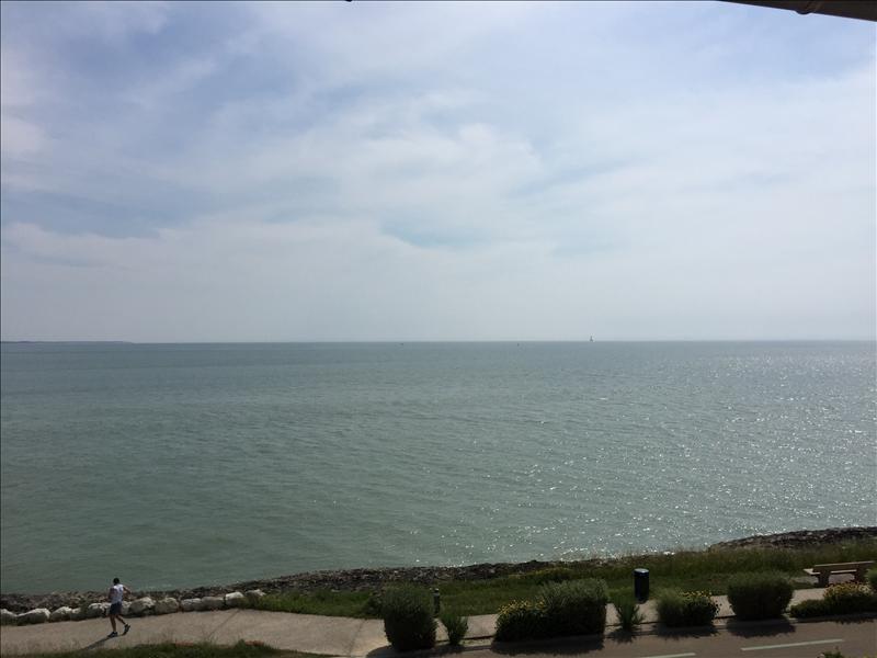 Vente de prestige maison / villa St palais sur mer 1242000€ - Photo 1