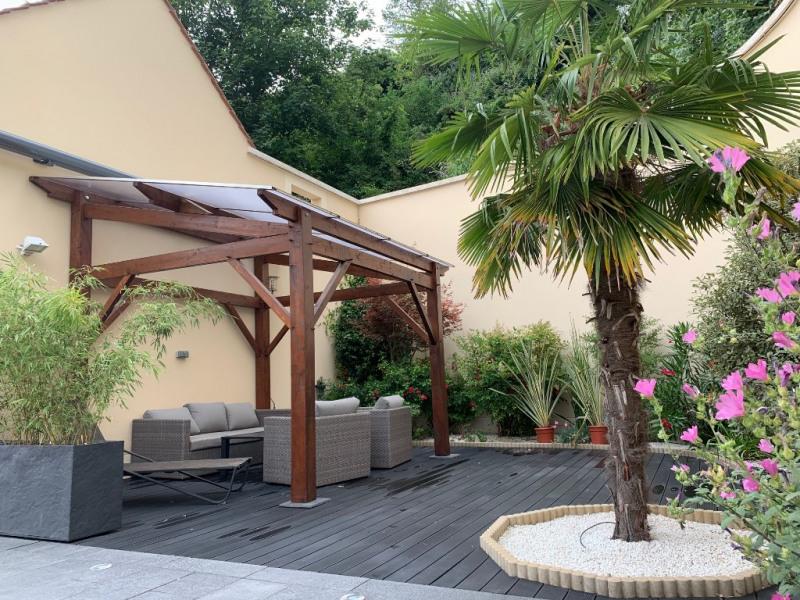Revenda casa Vaux sur seine 787500€ - Fotografia 4