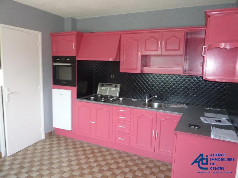 Rental house / villa Naizin 627€ +CH - Picture 4