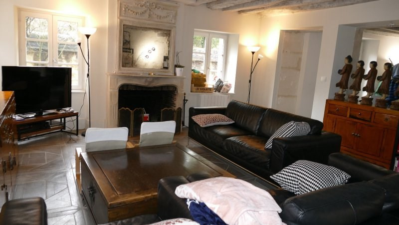Vente de prestige maison / villa Senlis 735000€ - Photo 5