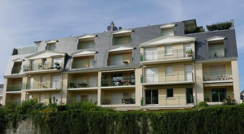 Sale apartment Deauville 349800€ - Picture 2