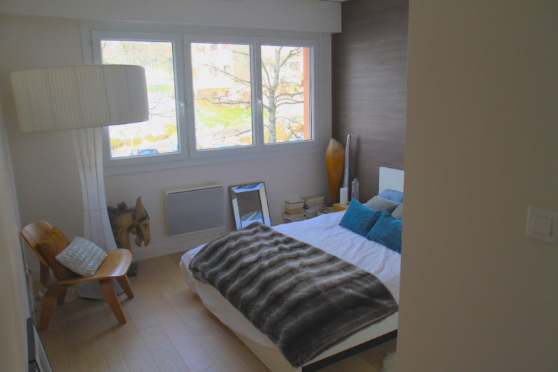 Vente appartement Annecy le vieux 464 000€ - Photo 6