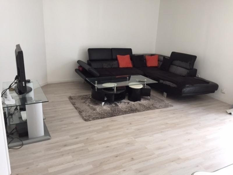 Verkoop  appartement Noisy le grand 193000€ - Foto 2