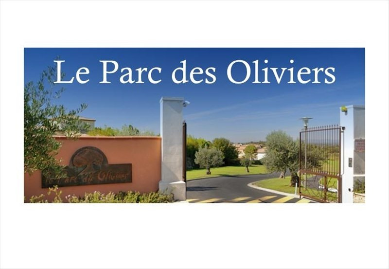 Vente terrain Beziers 210 000€ - Photo 1