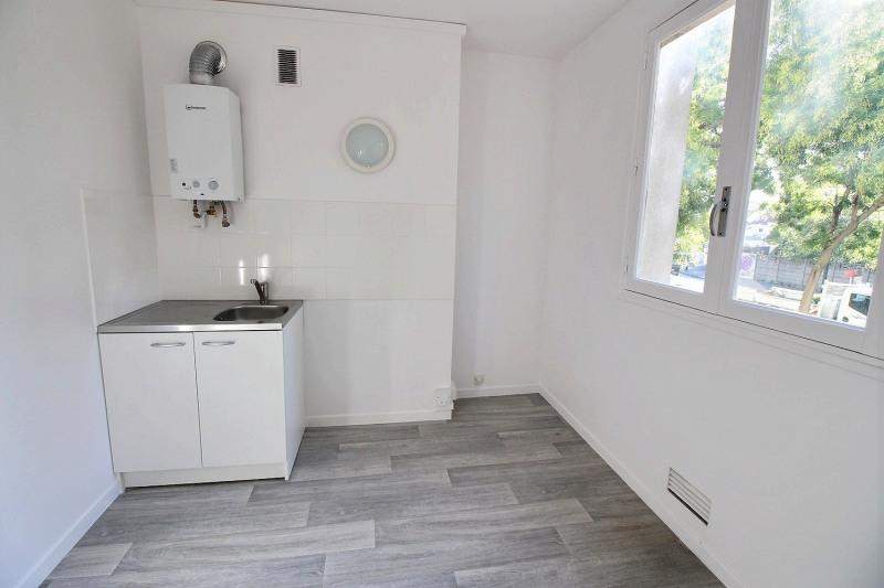 Vente appartement Bagneux 255000€ - Photo 7