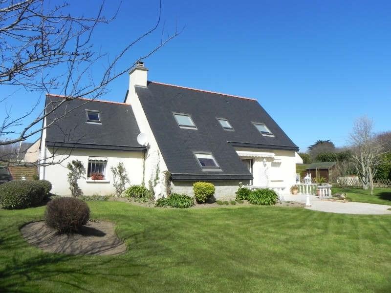 Vente maison / villa Louannec 286412€ - Photo 1