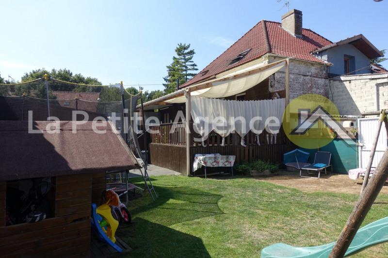 Vente maison / villa Courrieres 178900€ - Photo 5