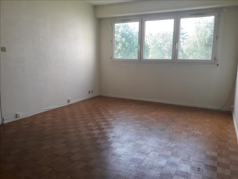 Sale apartment St gratien 113000€ - Picture 2