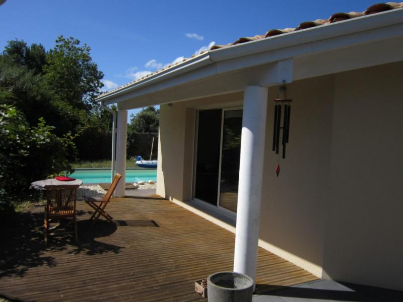 Vente maison / villa Les mathes 399190€ - Photo 1
