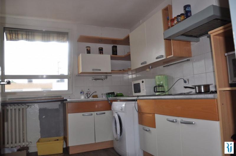 Venta  apartamento Rouen 137000€ - Fotografía 3