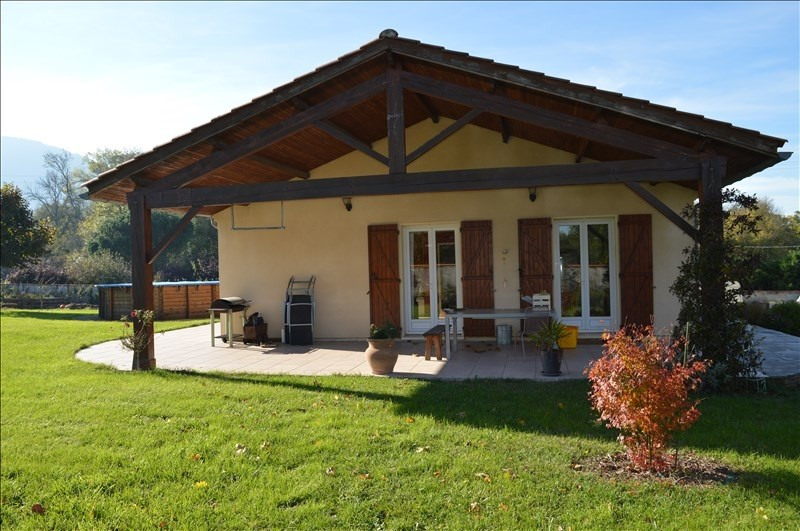 Vente maison / villa Aiguefonde 249 000€ - Photo 5
