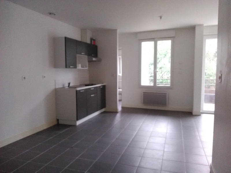Sale apartment Bordeaux 325 000€ - Picture 1