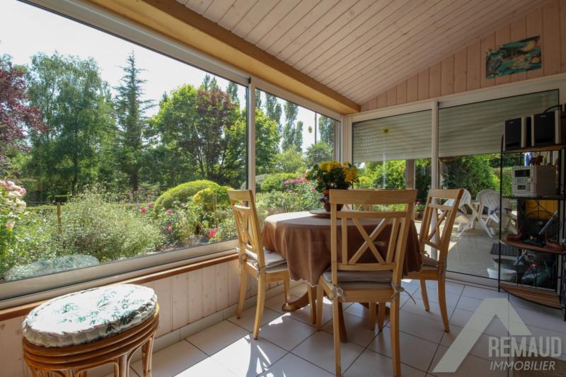 Vente maison / villa Challans 252340€ - Photo 3