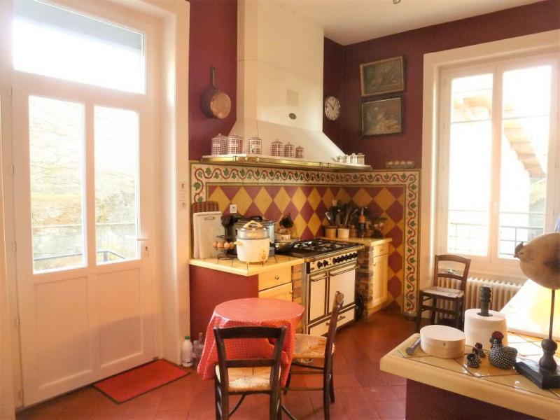 Vente de prestige maison / villa Bourgoin jallieu 779000€ - Photo 7