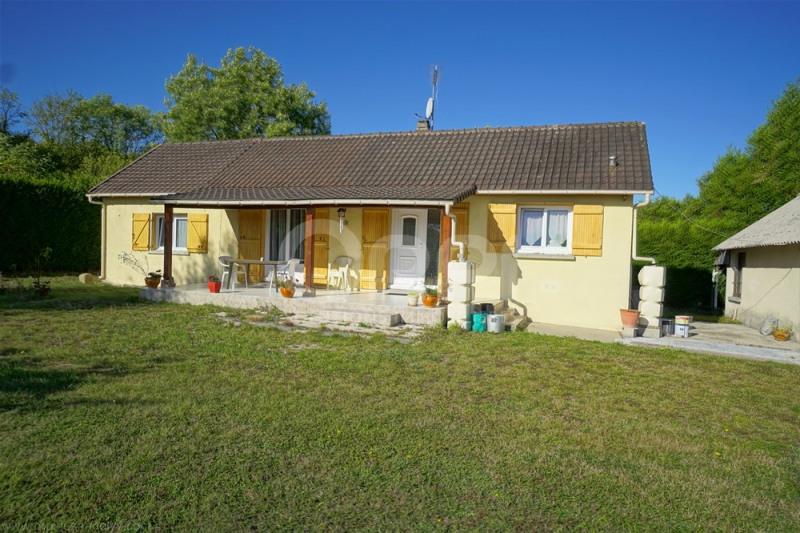 Sale house / villa Les andelys 164000€ - Picture 1