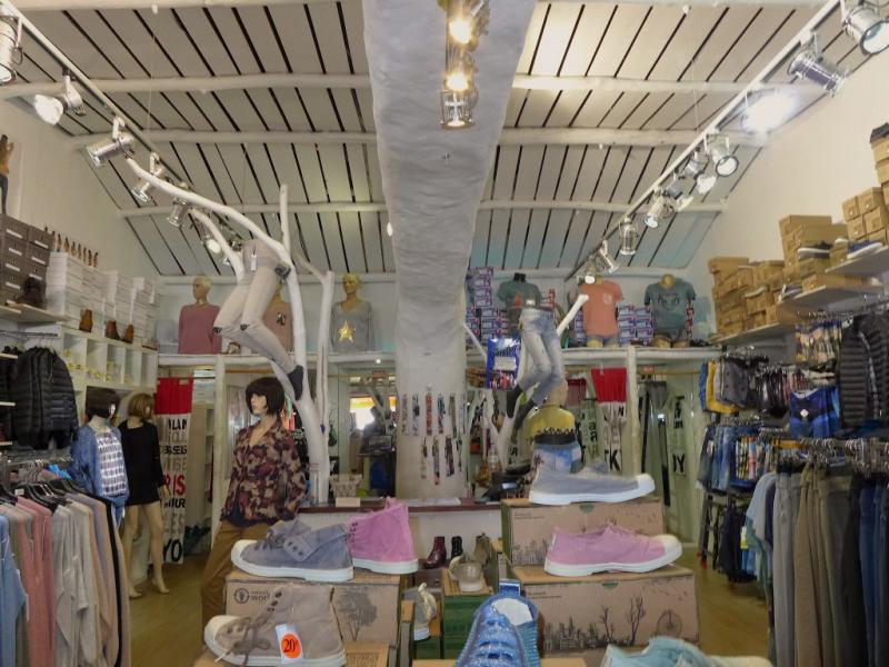 boutique Lacanau 213000€ - Fotografie 4