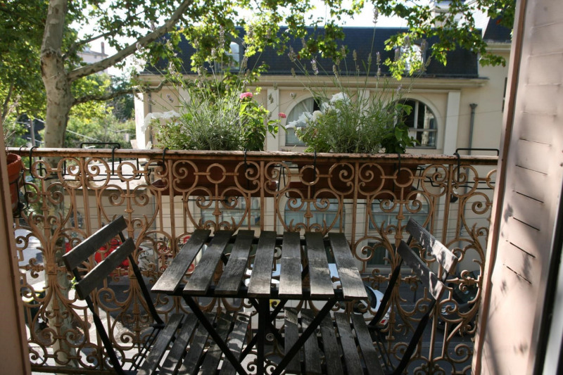 Sale apartment Lyon 4ème 475000€ - Picture 1